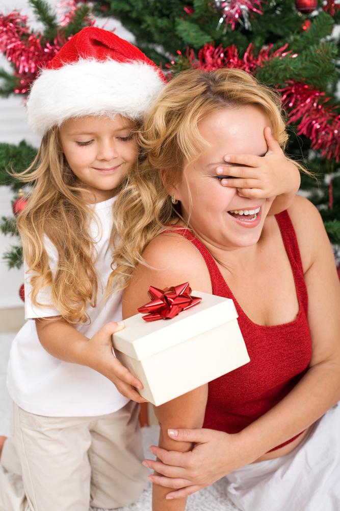 Regalo de navidad para mam regalos para bebes y ni os - Regalo navidad mama ...